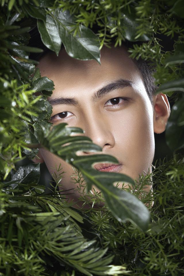 50 sắc thái biểu cảm ánh mắt của top 12 The Face Vietnam 2018 - Ảnh 8.