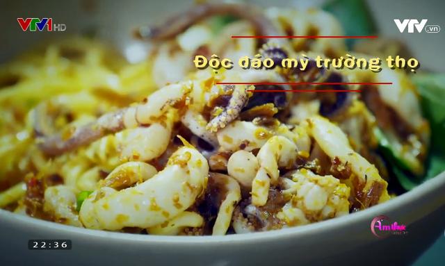 Chàng trai Hàn Quốc thích mê khi thưởng thức món mỳ sụa Việt Nam - Ảnh 1.