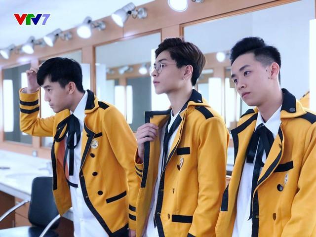 Hé lộ ban nhạc chất như sao Hàn của Hòa ca 2019 - Ảnh 2.
