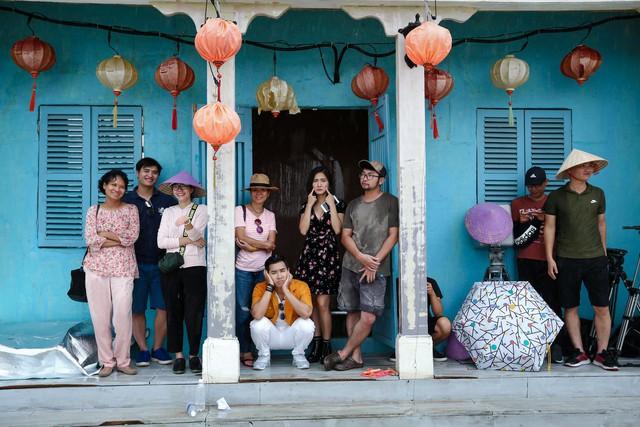 MC Nguyên Khang: Cuộc sống phong phú hơn nhờ Gặp gỡ Đông Tây - Ảnh 6.
