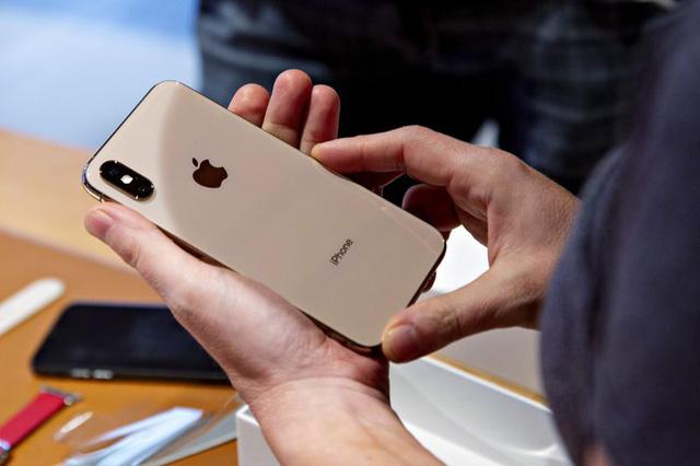 Apple đang móc túi người dùng nhiều hơn bao giờ hết - ảnh 1