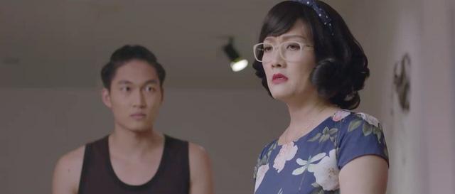 Yêu thì ghét thôi - Tập 19: Du - Kim cãi nhau to, vì sao Trang không thừa nước đục thả câu? - Ảnh 3.