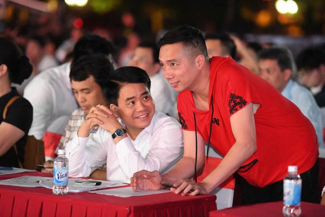 Bạn biết gì về giải đua xe F1 sắp diễn ra tại Hà Nội? - Ảnh 1.