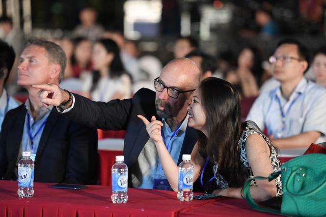 Bạn biết gì về giải đua xe F1 sắp diễn ra tại Hà Nội? - Ảnh 4.