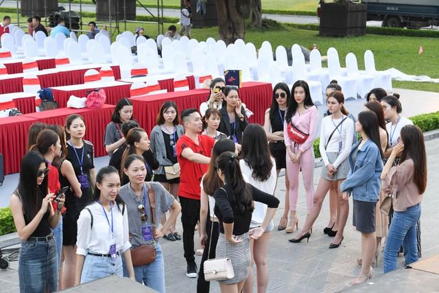 Bạn biết gì về giải đua xe F1 sắp diễn ra tại Hà Nội? - Ảnh 5.