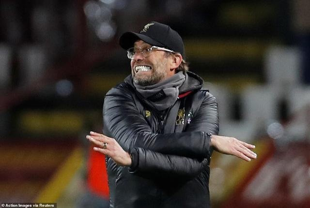 Liverpool tạo kỷ lục buồn ngày trắng tay ở Serbia - Ảnh 1.