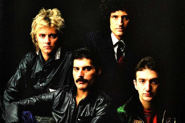 Bohemian Rhapsody: Thành viên ban nhạc Queen choáng ngợp trước bộ phim về mình - Ảnh 3.