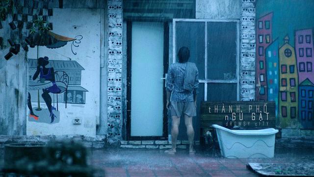 Thành phố ngủ gật của đạo diễn Lương Đình Dũng tham dự Liên hoan phim quốc tế Black Nights Tallinn - Ảnh 2.