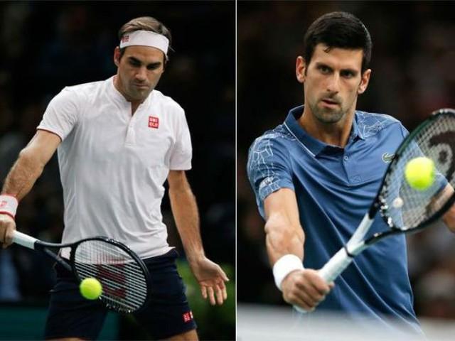 CHÍNH THỨC: Kết quả bốc thăm chia bảng ATP Finals - Ảnh 2.