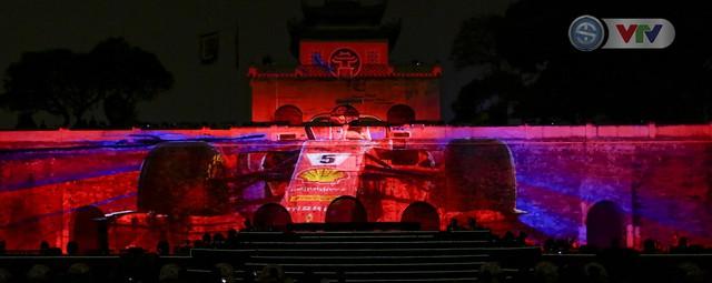 ẢNH: Việt Nam chính thức đăng cai giải đua xe F1 2020 - Ảnh 3.