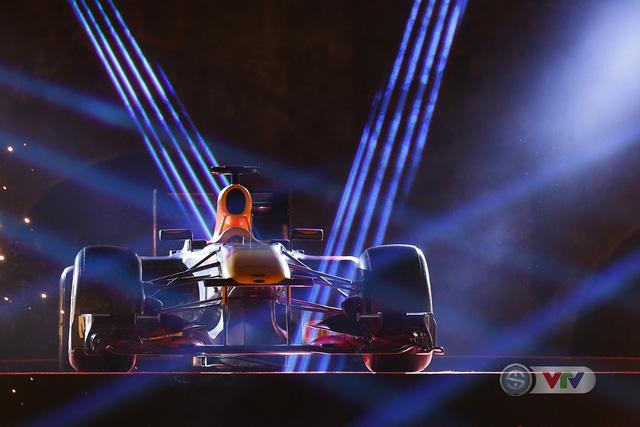 ẢNH: Việt Nam chính thức đăng cai giải đua xe F1 2020 - Ảnh 4.