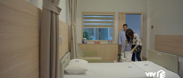 Yêu thì ghét thôi - Tập 19: Giây phút Kim nhận bố ruột đầy xúc động sau hơn 20 năm - Ảnh 1.