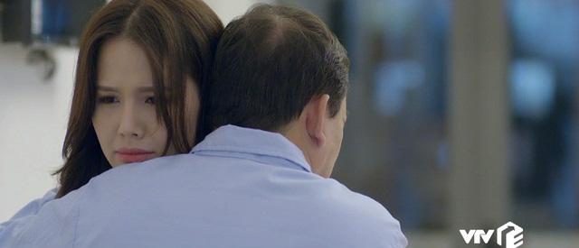 Yêu thì ghét thôi - Tập 19: Phát điên vì chồng, Kim rủ sếp Nhật Anh đi nhậu say bí tỉ - Ảnh 3.