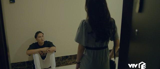 Yêu thì ghét thôi - Tập 19: Phát điên vì chồng, Kim rủ sếp Nhật Anh đi nhậu say bí tỉ - Ảnh 6.