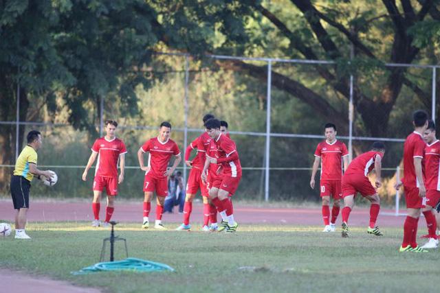 Lịch thi đấu và trực tiếp AFF Suzuki Cup 2018 ngày 08/11: ĐT Lào - ĐT Việt Nam, ĐT Campuchia - ĐT Malaysia - Ảnh 3.