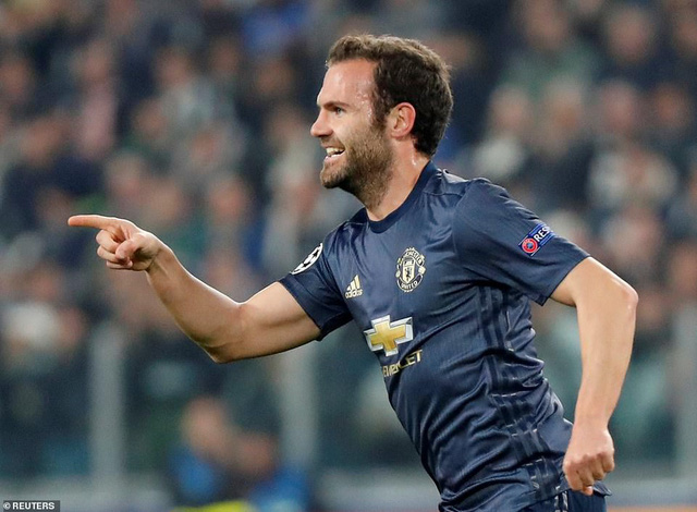 Kết quả UEFA Champions League sáng 08/11: Man Utd ngược dòng thắng Juventus; Real Madrid, Man City thắng đậm - Ảnh 3.