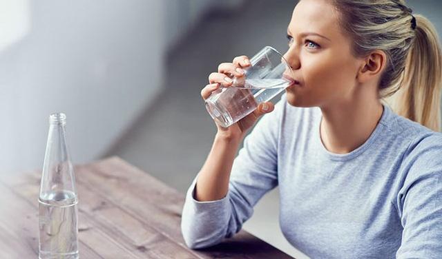11 mẹo cung cấp đủ nước cho cơ thể mỗi ngày - Ảnh 11.