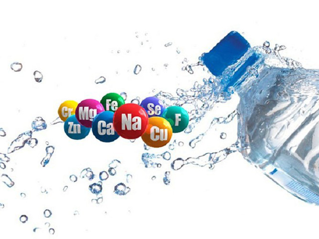 11 mẹo cung cấp đủ nước cho cơ thể mỗi ngày - Ảnh 3.