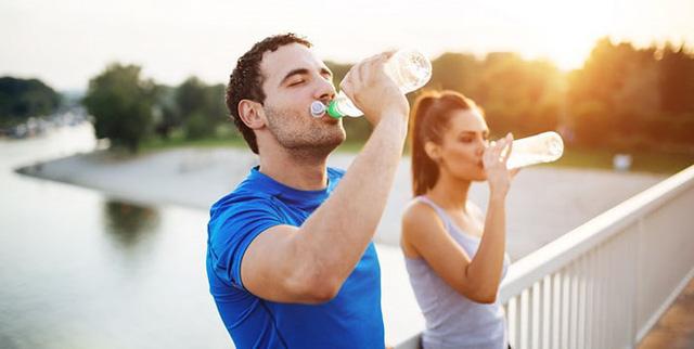 11 mẹo cung cấp đủ nước cho cơ thể mỗi ngày - Ảnh 9.