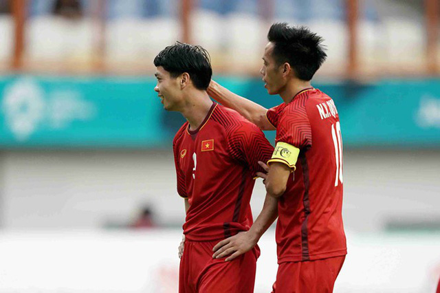 Số áo của các cầu thủ Việt Nam tại AFF Suzuki Cup 2018: Tiến Dũng nhận áo số 1 - Ảnh 3.