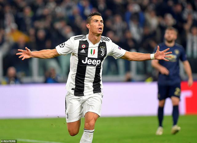 Kết quả UEFA Champions League sáng 08/11: Man Utd ngược dòng thắng Juventus; Real Madrid, Man City thắng đậm - Ảnh 2.