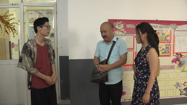 Mẹ ơi, bố đâu rồi? - Tập 3: Sợ tuổi già ập đến, bà Vân (NSND Lê Khanh) quyết cưa sừng làm nghé - Ảnh 13.