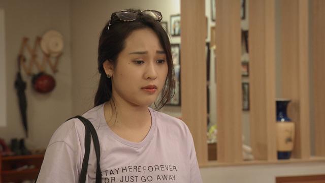 Mẹ ơi, bố đâu rồi? - Tập 4: Ăn mặc thiếu vải, Ly (Quỳnh Kool) bị bố mẹ cấm túc ở nhà - ảnh 20