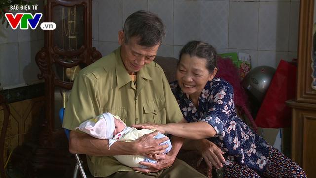 Hành trình giành sự sống cho trẻ sơ sinh 1 ngày tuổi mắc tim bẩm sinh - Ảnh 1.