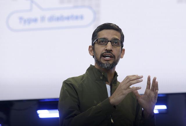 CEO Google chính thức lên tiếng sau ngày nhân viên trên toàn thế giới biểu tình - Ảnh 3.
