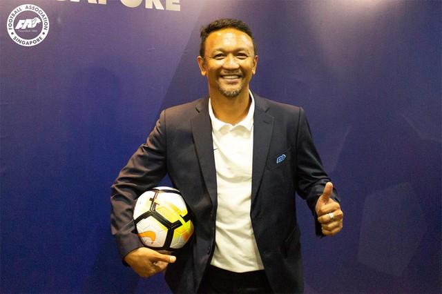 ĐT Singapore - ĐT Indonesia: Căng thẳng từ vạch xuất phát - Ảnh 1.