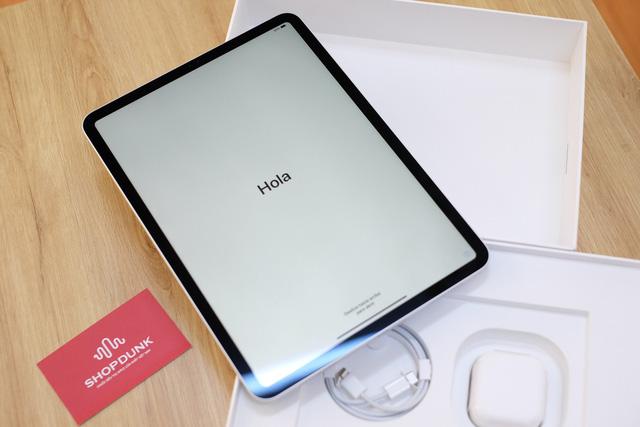 Trên tay siêu phẩm iPad Pro mới của Apple - Ảnh 9.