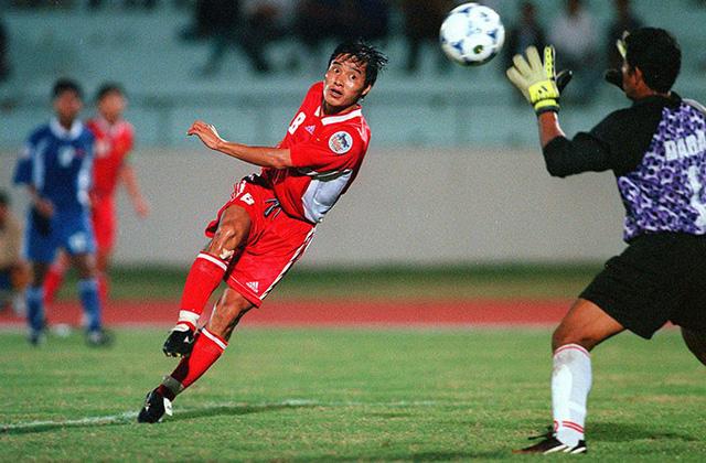 AFF Cup: Thống kê thú vị và nhiều duyên nợ giữa ĐT Việt Nam và ĐT Malaysia - Ảnh 2.
