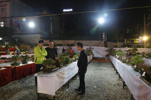 Khai mạc Tuần lễ văn hóa du lịch - thương mại làng nghề Vạn Phúc - Hà Đông 2018 - Ảnh 14.