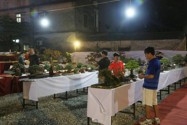 Khai mạc Tuần lễ văn hóa du lịch - thương mại làng nghề Vạn Phúc - Hà Đông 2018 - Ảnh 2.