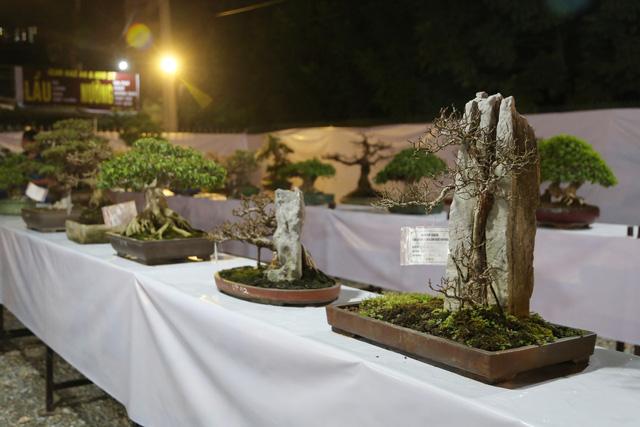 Khai mạc Tuần lễ văn hóa du lịch - thương mại làng nghề Vạn Phúc - Hà Đông 2018 - Ảnh 15.