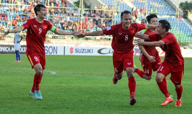AFF Cup: Thống kê thú vị và nhiều duyên nợ giữa ĐT Việt Nam và ĐT Malaysia - Ảnh 1.