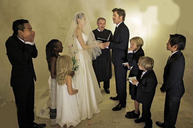 Brad Pitt và Angelina Jolie đạt được thỏa thuận về quyền nuôi con - Ảnh 1.