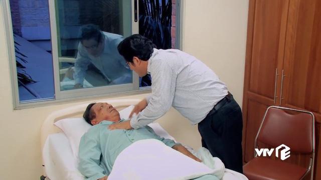 Cung đường tội lỗi - Tập 40: Té ngửa vì Phú Thịnh không phải con ruột, ông Hòa quay lưng tìm cách chiếm tập đoàn - Ảnh 10.