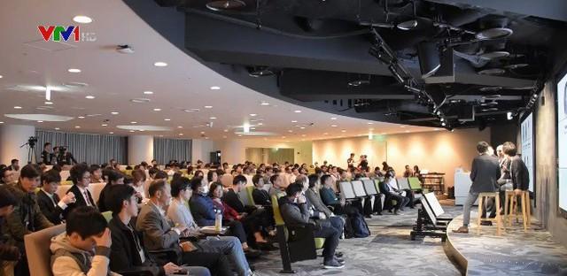 Diễn đàn công nghệ Việt Nam tại Nhật Bản - Ảnh 1.