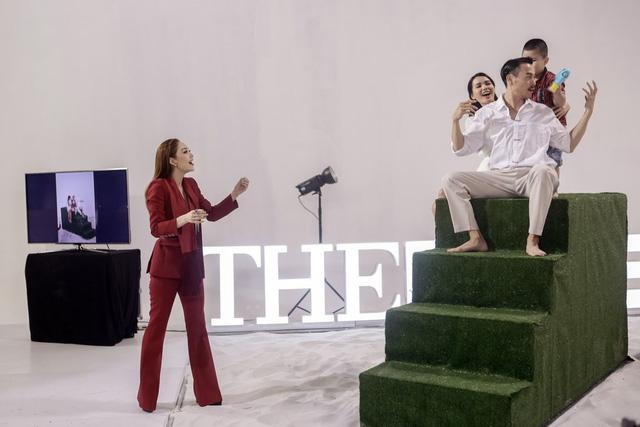 The Face Vietnam 2018: Tôn Tuấn Kiệt lần thứ 3 sống sót bước ra khỏi phòng loại - Ảnh 3.