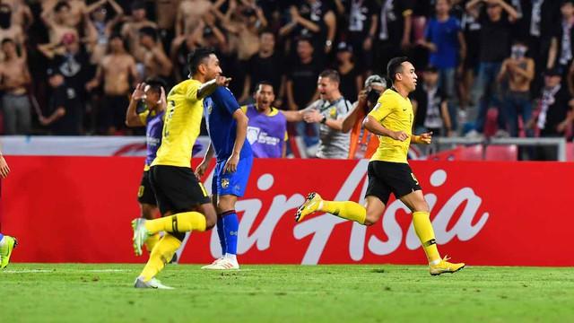 Chung kết lượt đi AFF Cup 2018: ĐT Malaysia - ĐT Việt Nam (19:45 ngày 11/12 - Trực tiếp trên VTV6 & VTV5) - Ảnh 2.