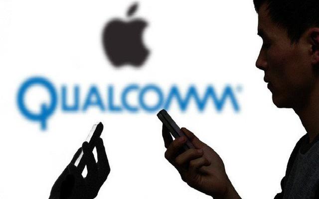 Apple phản pháo sau khi iPhone bị cấm bán tại Trung Quốc - Ảnh 1.