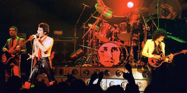 """""""Bohemian Rhapsody"""" – Bài hát được nghe nhiều nhất thế kỉ 20 - Ảnh 2."""
