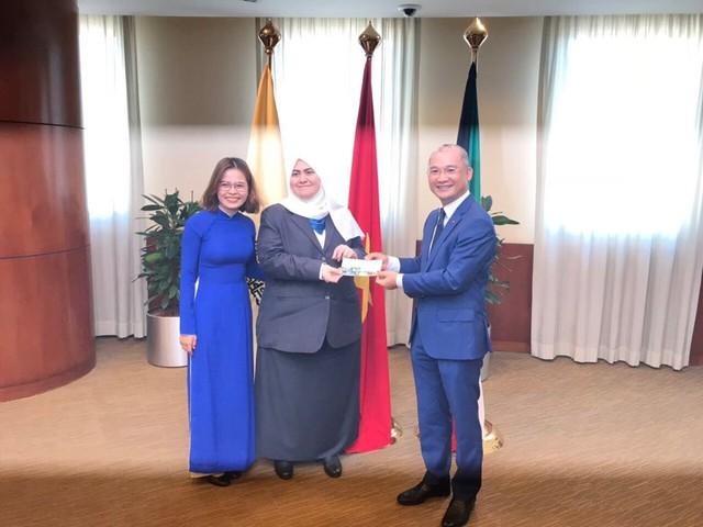 Khai thác thị trường khách du lịch chất lượng cao của Kuwait - Ảnh 2.