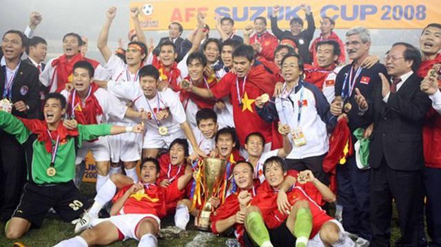 6/7 đội nắm lợi thế ở chung kết lượt đi sẽ vô địch AFF Cup - Ảnh 1.