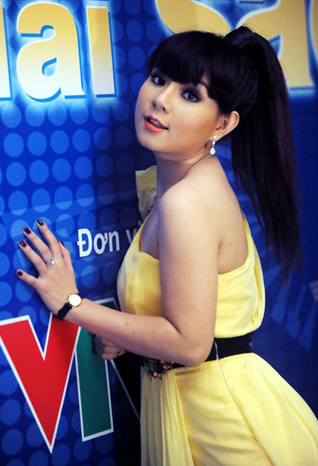 Ca sĩ Bùi Lê Mận: Sao Mai là cuộc thi lớn nhất về thanh nhạc - Ảnh 1.