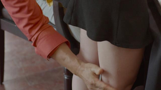 Hé lộ trailer đầy kịch tính và nước mắt phim Những cô gái trong thành phố - Ảnh 5.