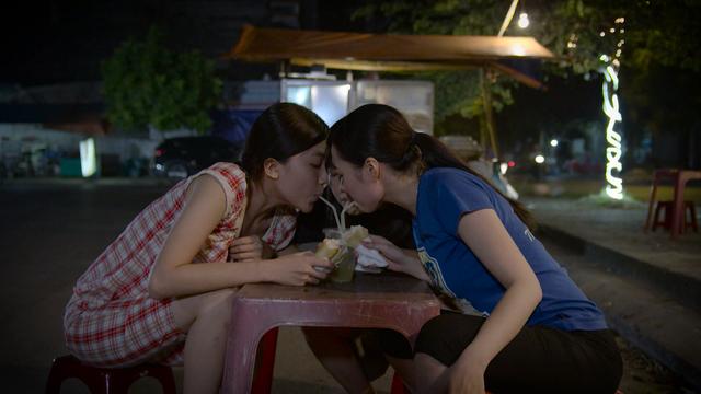 Hé lộ trailer đầy kịch tính và nước mắt phim Những cô gái trong thành phố - Ảnh 2.