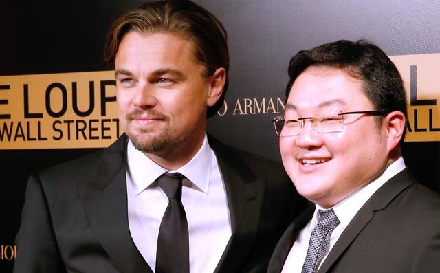 Leonardo Dicaprio phải trả lại tượng vàng Oscar - Ảnh 1.