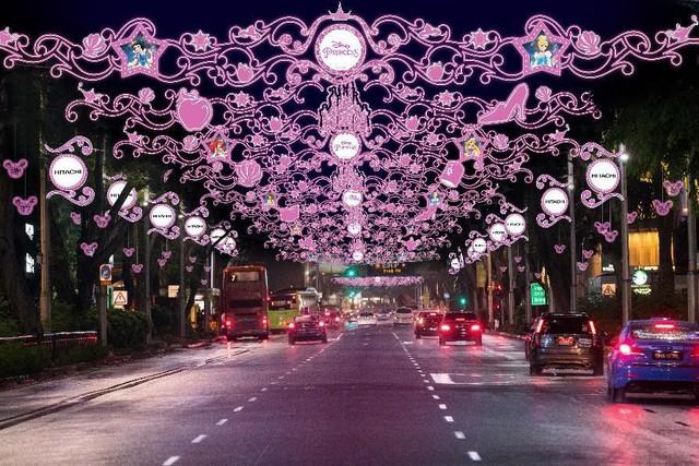 5 lý do nên chọn Singapore là điểm đến dịp cuối năm - Ảnh 1.